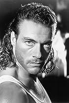 Image of Jean-Claude Van Damme