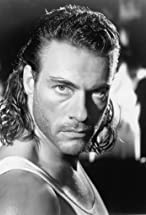Jean-Claude Van Damme's primary photo