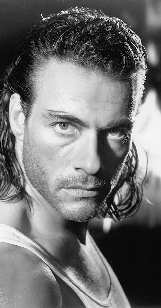Jean-Claude Van Damme - Biography - IMDb