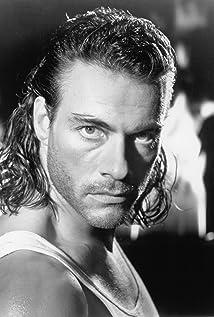 Aktori Jean-Claude Van Damme