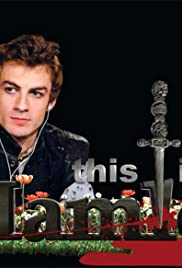 This Is Hamlet Poster