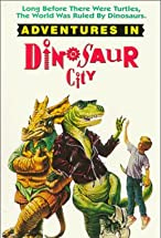 Primary image for Adventures in Dinosaur City