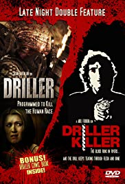 Driller (2006) Poster - Movie Forum, Cast, Reviews