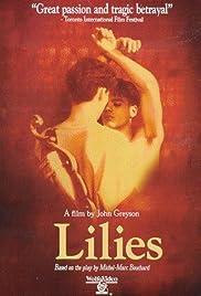 Lilies - Les feluettes(1996) Poster - Movie Forum, Cast, Reviews
