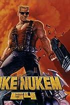 Image of Duke Nukem 64