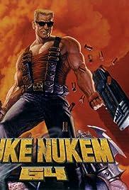Duke Nukem 64(1998) Poster - Movie Forum, Cast, Reviews