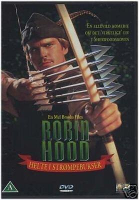 ver Las Locas, Locas Aventuras de Robin Hood