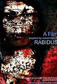 Rabidus Poster