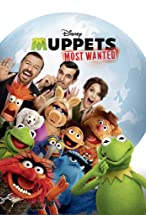 Primary image for Muppets Most Wanted
