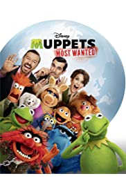 Nonton Film Muppets Most Wanted (2014)