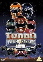 Turbo A Power Rangers Movie(1997)
