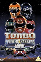 Image of Turbo: A Power Rangers Movie