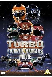Watch Movie Turbo: A Power Rangers Movie (1997)