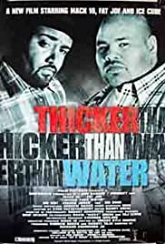 Thicker Than Water (1999) Poster - Movie Forum, Cast, Reviews