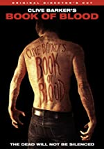Book of Blood(2009)