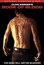 Primary image for Book of Blood