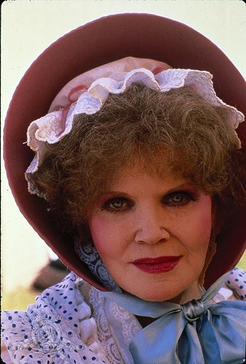 Eileen Brennan in Babes in Toyland (1986)