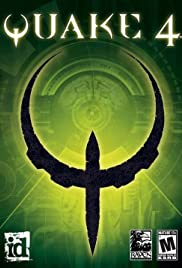 Quake 4 (2005) Poster - Movie Forum, Cast, Reviews