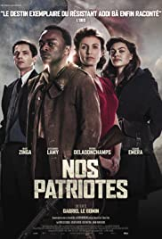 Nos patriotes en streaming