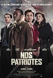 Oglądaj Nos patriotes (2017) Online za darmo - {short-story limit=