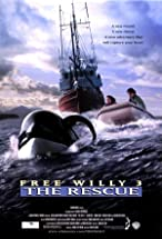 Primary image for Free Willy 3: The Rescue