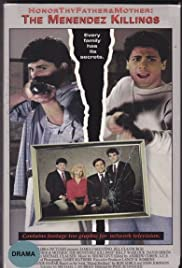 Menendez: A Killing in Beverly Hills Poster