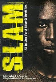 Slam(1998) Poster - Movie Forum, Cast, Reviews