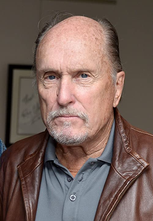 Robert Duvall at an event for Jayne Mansfield's Car (2012)