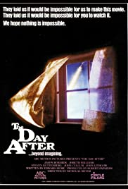 The Day After (1983) Poster - Movie Forum, Cast, Reviews