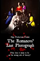 Image of The Romanovs' Last Photograph