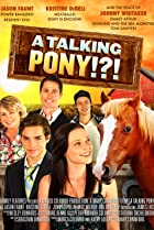 Image of A Talking Pony!?!