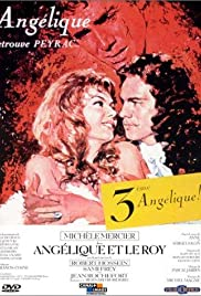 Angelique and the King (1966) Poster - Movie Forum, Cast, Reviews