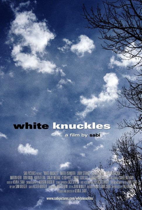 white knuckles - a film by sabi
