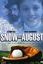 Primary image for Snow in August