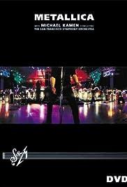 Metallica: S&M(2000) Poster - TV Show Forum, Cast, Reviews