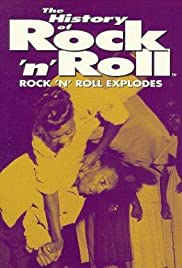 Rock 'n' Roll Explodes Poster