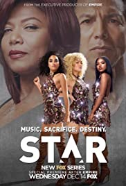 Star Poster - TV Show Forum, Cast, Reviews