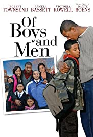 Of Boys and Men Poster