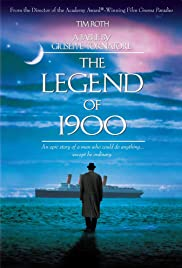 Nonton Film The Legend of 1900 (1998)