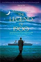 La leggenda del pianista sull'oceano (1998) Poster