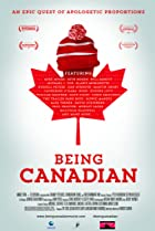 Image of Being Canadian