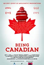 Primary image for Being Canadian