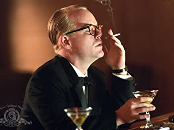 Academy Award Winner for Best Actor: Philip Seymour Hoffman in 'Capote' (2005)