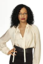 Image of Garcelle Beauvais