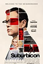 Image of Suburbicon