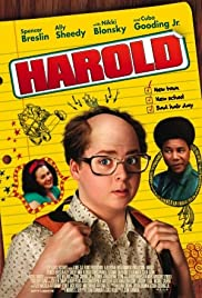 Harold (2008) Poster - Movie Forum, Cast, Reviews