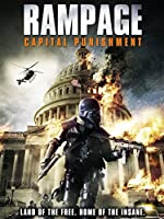 Rampage Capital Punishment(2014)