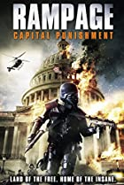 Image of Rampage: Capital Punishment
