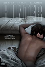 Hunter (2013) Poster - Movie Forum, Cast, Reviews