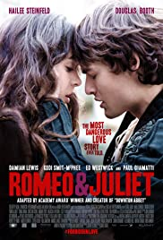 Romeo & Juliet (2013) Poster - Movie Forum, Cast, Reviews